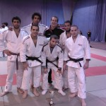 Tournoi EMV - Equipe Senior